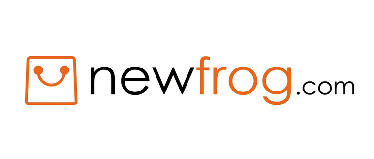 Newfrog - Consumer Electronics-Up to 60% Off Coupon